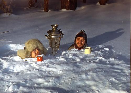 Иван-чай против простуды и гриппа