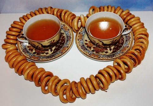 Иван-чай для сердца